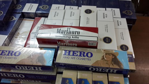 Hồ sơ đề nghị cấp giấy phép mua bán thuốc lá theo quy định mới nhất