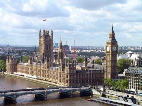 So sánh cách thức thiết lập, thẩm quyền của Nghị viện Anh và Nghị viện Mỹ thời cận đại