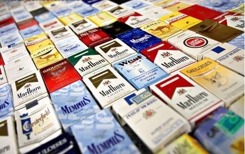 Xuất khẩu, nhập khẩu sản phẩm thuốc lá theo quy định của pháp luật