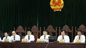 Nhiệm vụ quyền hạn và trách nhiệm của Chánh án theo quy định mới nhất