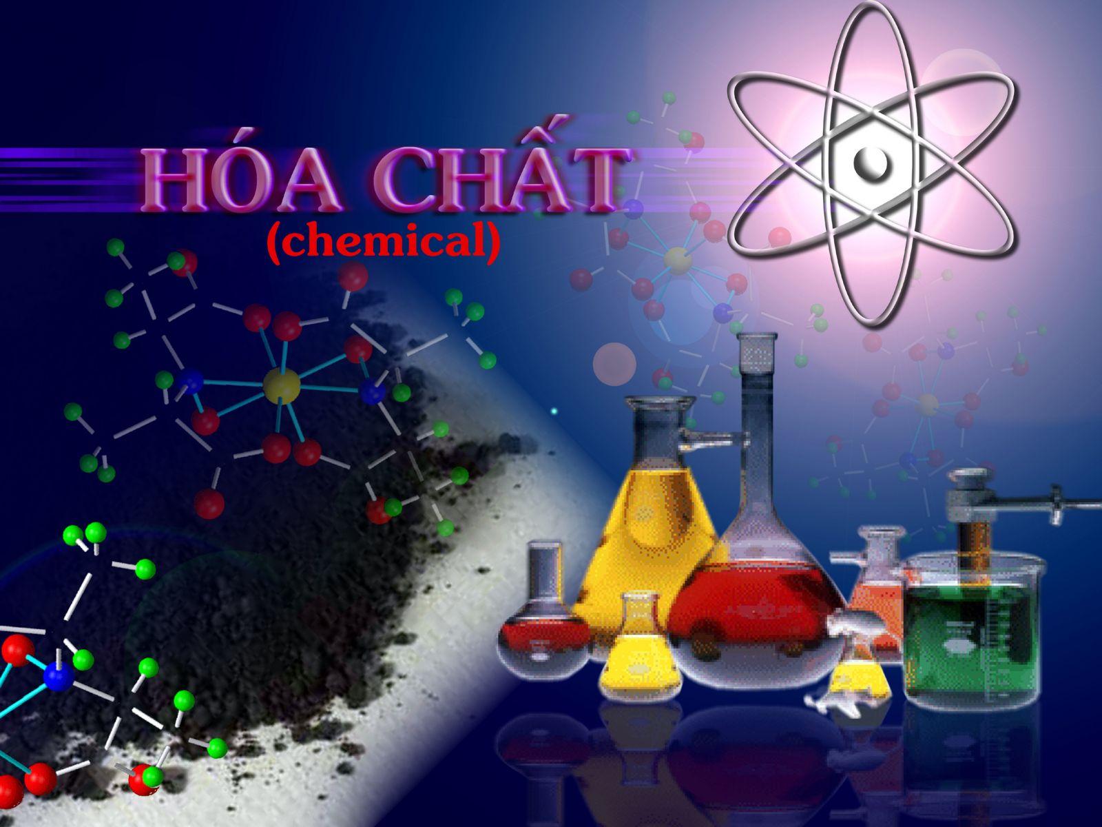 Thủ tục đăng ký nhập khẩu hóa chất