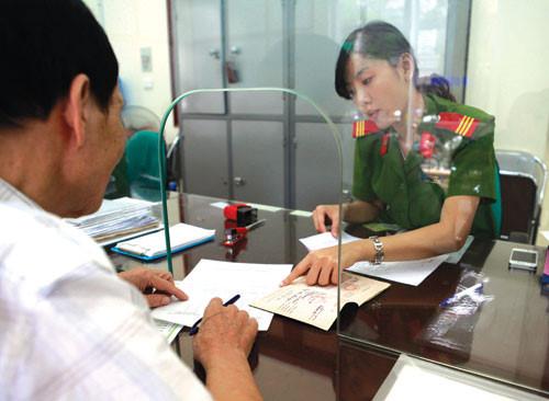 Thủ tục nhập khẩu cho vợ theo quy định của pháp luật