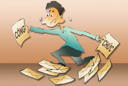 Điều kiện thi tuyển công chức xã theo quy định pháp luật