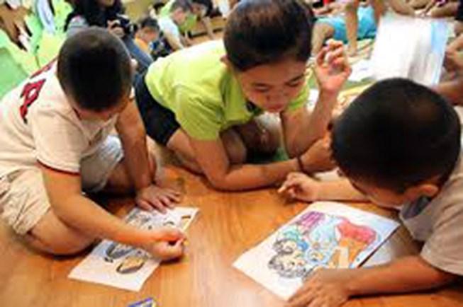 Đăng ký học cho con tại trường ngoài nơi cư trú