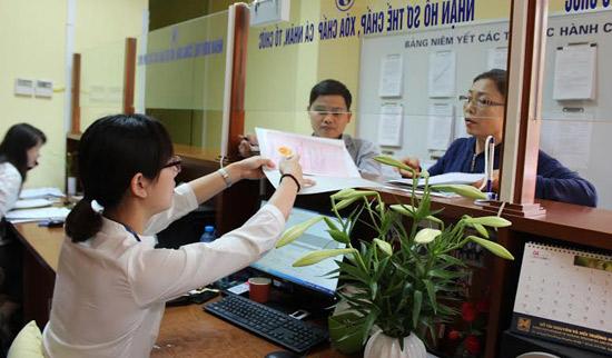 Quy định về cơ chế hoạt động của Văn phòng đăng ký đất đai