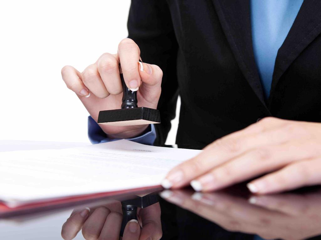 Quy định về con dấu doanh nghiệp theo Luật doanh nghiệp 2014