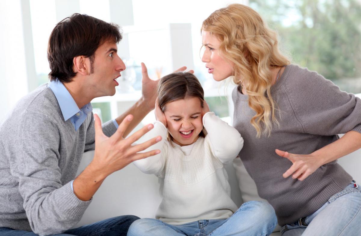 Quyền nuôi con của vợ chồng khi ly hôn
