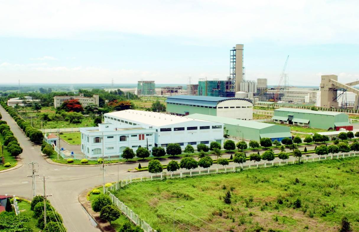 Trình tự, thủ tục quyết định chủ trương đầu tư của UBND tỉnh