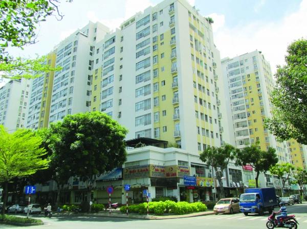 Mức phạt vi phạm quy định về quản lý sử dụng nhà chung cư là bao nhiêu?