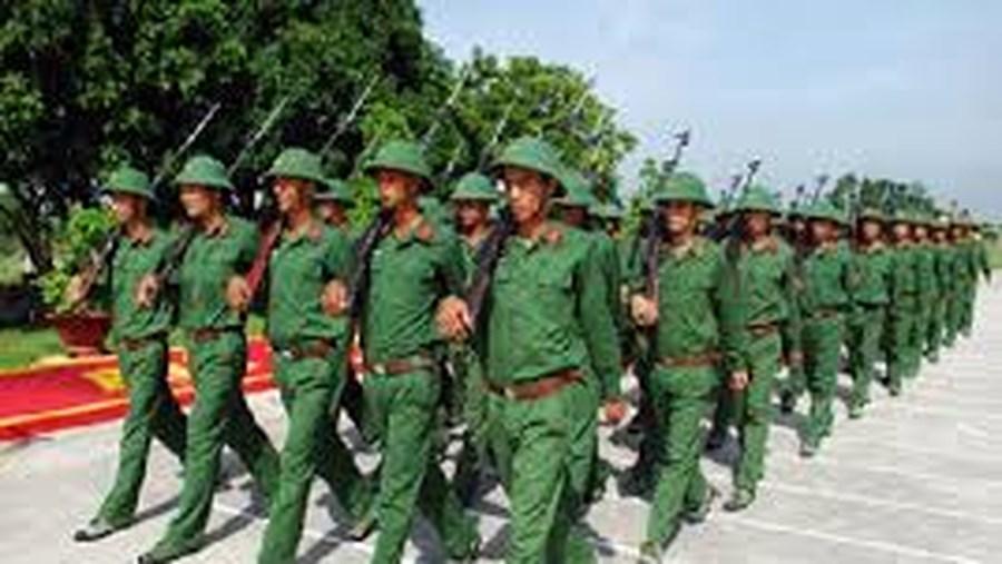 Nghị định 27/2016/NĐ-CP quy định một số chế độ, chính sách đối với hạ sĩ quan, binh sĩ phục vụ tại ngũ, xuất ngũ và thân nhân của hạ sĩ quan, binh sĩ tại ngũ