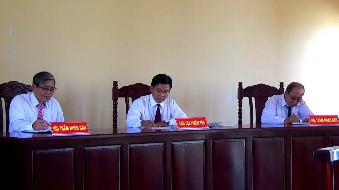 Thẩm quyền của Hội đồng xét xử phúc thẩm đối với bản án hình sự sơ thẩm khi bị kháng cáo, kháng nghị