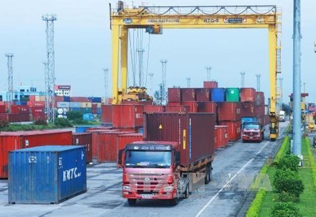 áp dụng biện pháp chỉ định cửa khẩu xuất khẩu