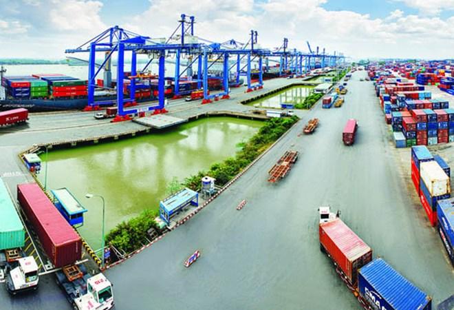 Áp dụng biện pháp hạn ngạch xuất khẩu