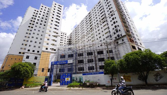 Tiêu chuẩn xây dựng, tiêu chuẩn diện tích nhà ở xã hội