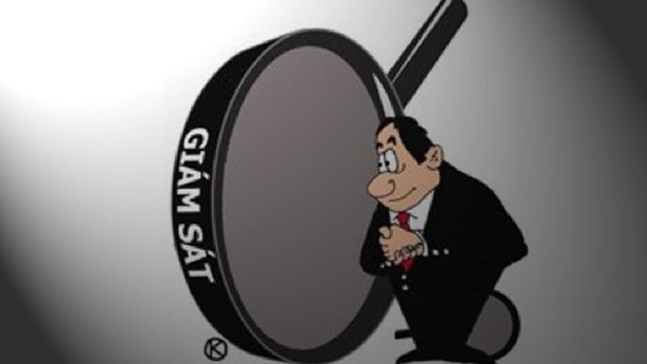Hoạt động giám sát ngân hàng