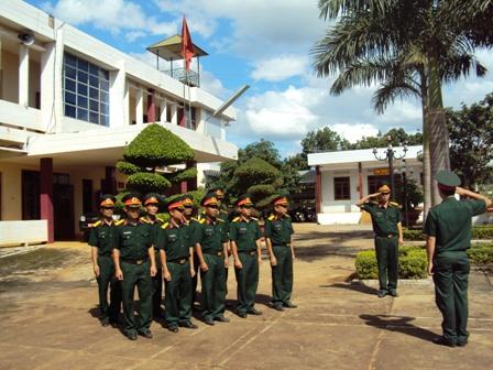 Nhiệm vụ, quyền hạn và cơ chế hoạt động của Ban chỉ huy quân sự Bộ, ngành Trung ương