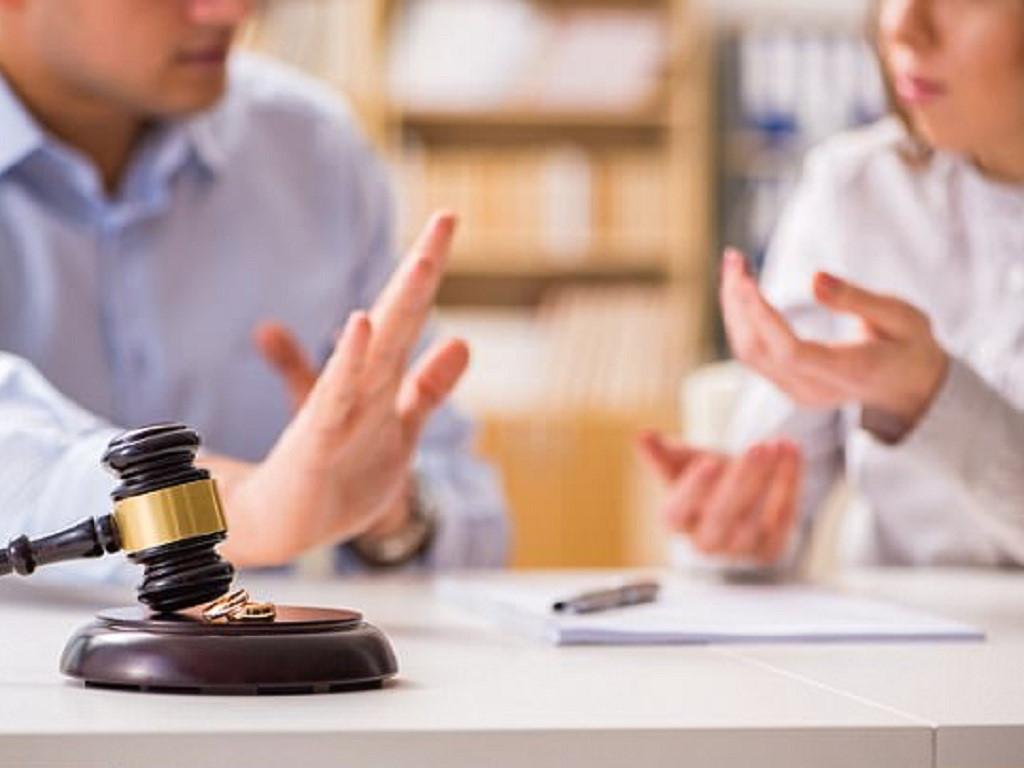 ly hôn và phân chia tài sản sau ly hôn