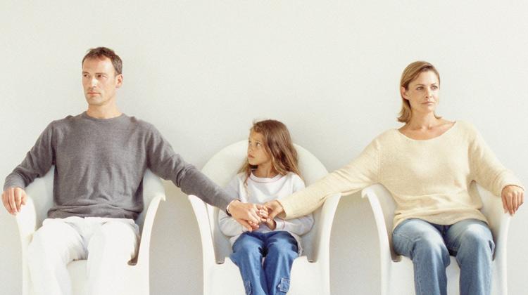 quyền nuôi con trên 3 tuổi sau ly hôn