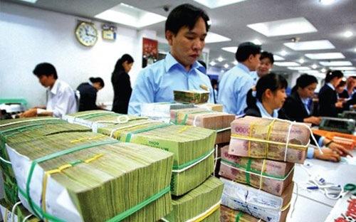 Quy định về thanh tra ngân hàng