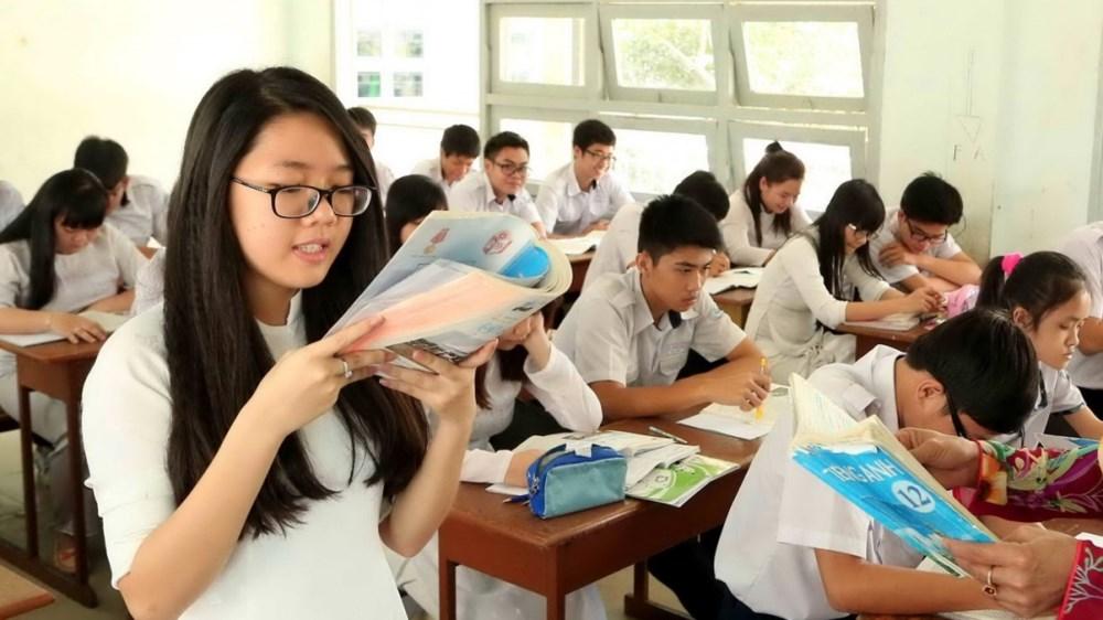 Quy định của pháp luật về giáo dục phổ thông