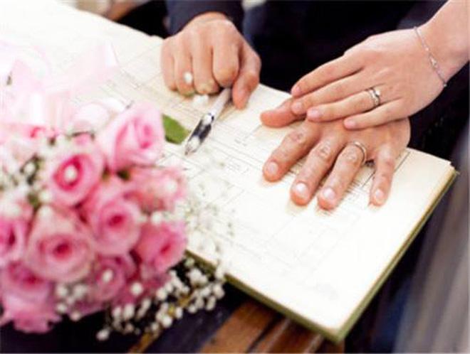 Cấm kết hôn với người trong phạm vi ba đời theo quy định của pháp luật