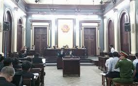 Xử phạt hành chính với hành vi cố ý không có mặt theo giấy triệu tập của Tòa án