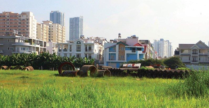 Điều kiện chuyển đất trồng lúa sang đất ở và tặng cho quyền sử dụng đất