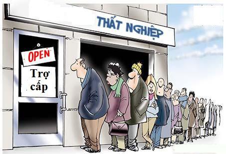 Nghỉ ốm đau dài ngày có đủ điều kiện nhận trợ cấp thất nghiệp
