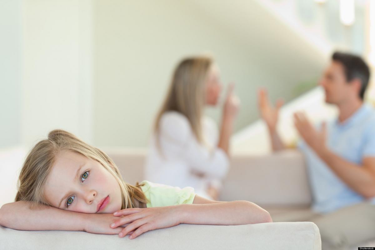 Giành quyền nuôi con trên 7 tuổi sau ly hôn như thế nào?