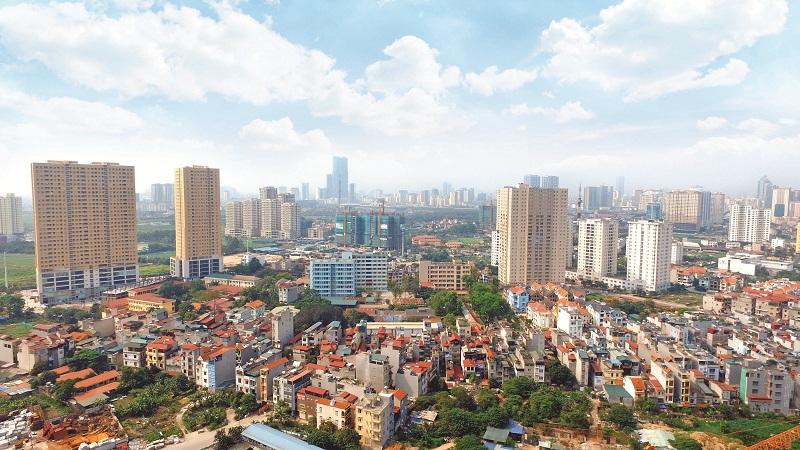 Hệ số điều chỉnh giá đất tại Hà Nội năm 2017 là bao nhiêu?