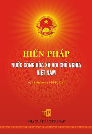 Tải Hiến pháp năm 2013 mới nhất – Luật Toàn Quốc