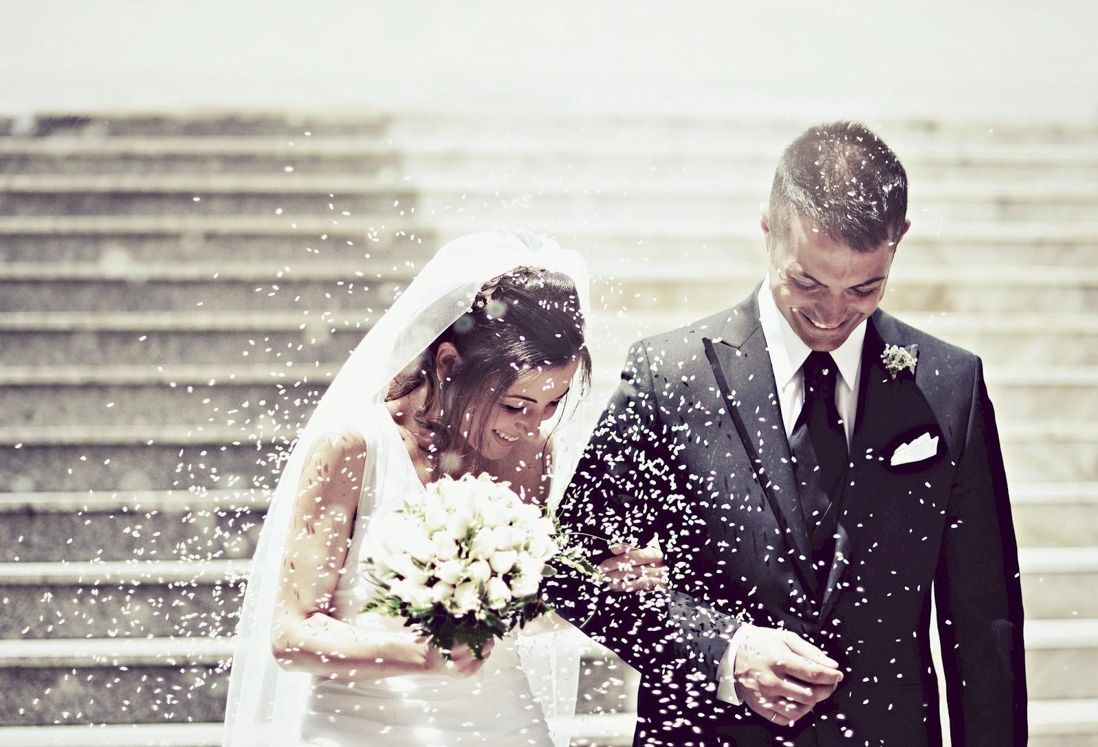 Kết hôn với người nước ngoài tại Nhật Bản