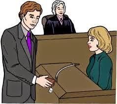 Quy định về phát biểu khi tranh luận trong phiên tòa sơ thẩm vụ án dân sự