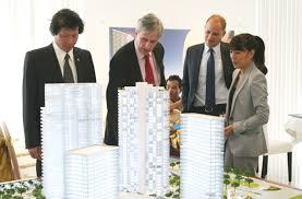 Quyền của đối tượng nước ngoài sở hữu nhà tại Việt Nam