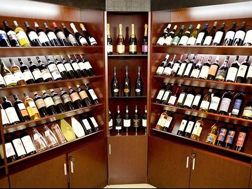 thủ tục pháp lý xin giấy phép bán lẻ rượu