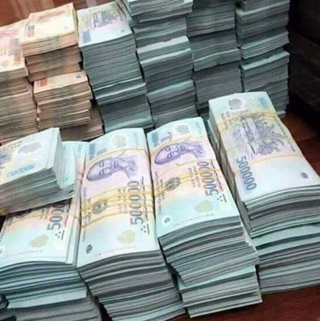 Vụ án không khởi tố thì tiền đã bị giữ được xử lý thế nào theo quy định của BLTTHS năm 2015