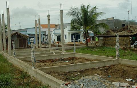 Tách thửa tại Ninh Bình