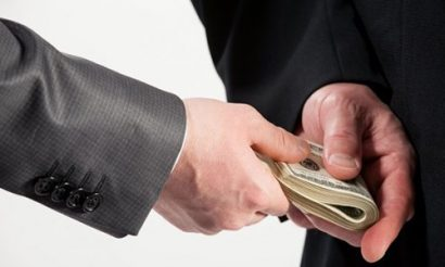 Trường hợp miễn truy cứu trách nhiệm hình sự đối với người đưa hối lộ