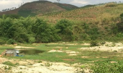 Quyết định 32/2014/QĐ-UBND Quy định về diện tích tối thiểu được phép tách thửa đất đối với các loại đất trên địa bàn tỉnh Khánh Hòa