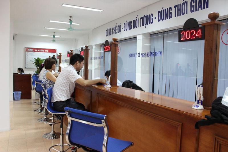 Nơi đăng ký bảo hiểm thất nghiệp huyện Cần Giờ và bảo hiểm xã hội huyện Cần Giờ