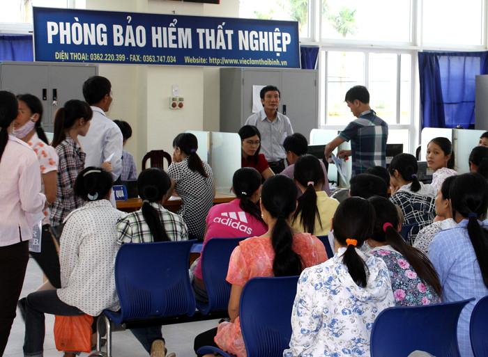 Nơi đăng kí bảo hiểm thất nghiệp huyện Củ Chi và bảo hiểm xã hội huyện Củ Chi