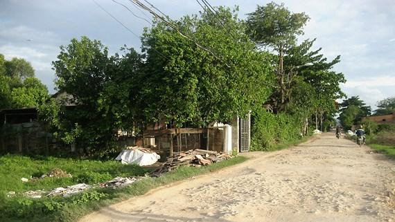 bồi thường đất khi thu hồi đất tại Bắc Giang