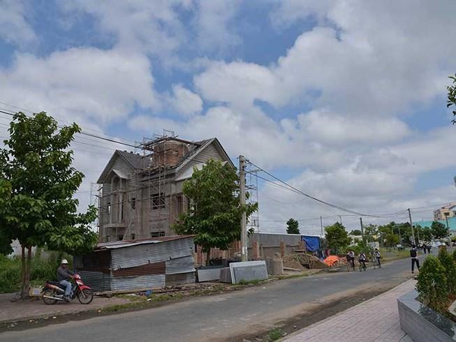 Bồi thường nhà ở khi thu hồi đất tại Bắc Giang được quy định như thế nào?