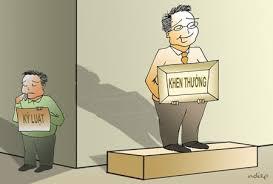 Các hình thức kỷ luật đối với công chức theo quy định của pháp luật