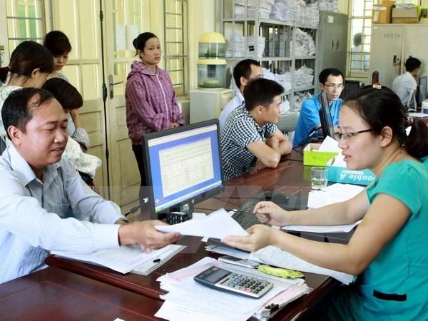 Chế độ tập sự khi được tuyển dụng vào công chức