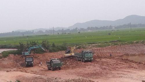 Bồi thường chi phí đầu tư vào đất còn lại khi thu hồi đất tại Bắc Giang đối với trường hợp không có hồ sơ, chứng từ chứng minh