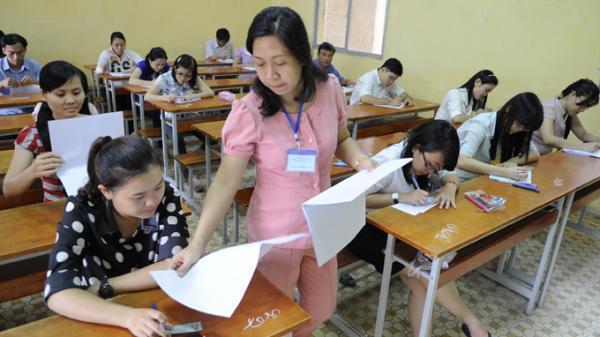 Điều kiện miễn thi một số môn trong kỳ thi tuyển công chức