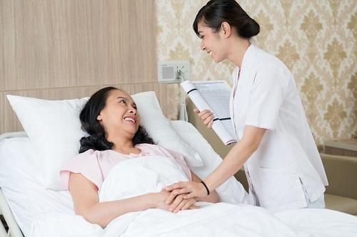 điều kiện hưởng chế độ thai sản