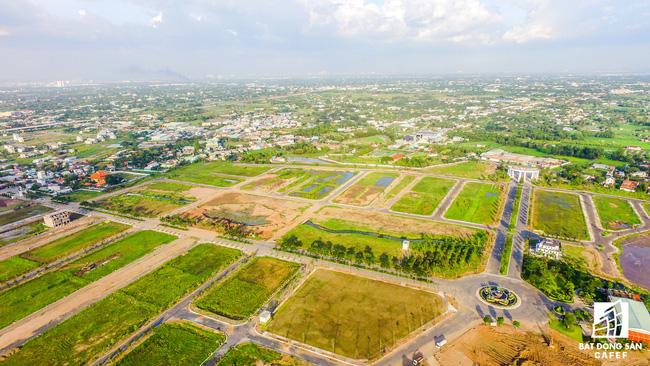 Tách thửa tại Tiền Giang