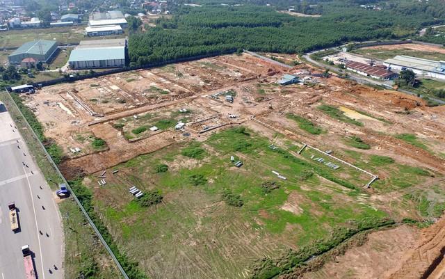 hỗ trợ khi thu hồi đất tại Quảng Ninh